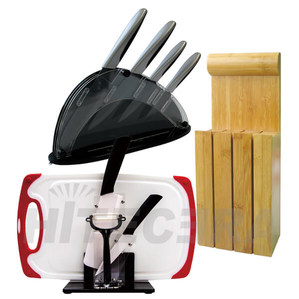 Best Rated Kitchen Knife Set